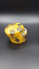 Picture of Sweet gum pod & resin lidded box